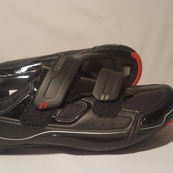 0c1cb728474b32 shimano Shoes | Shr065 Roadcycling Mens Spd | Poshmark